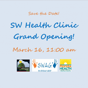The SW Health Clinic Set to Open Soon!!!