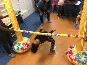 RAP (Retain, Apply, Play) Summer Program – A World of Fun!