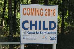 The CHILD Center Ground Breaking Marks Another Major Milestone for SWAG