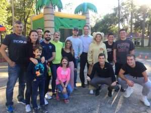 Fall Festival – Having Fun and Building Resiliency