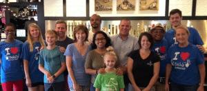 Community Partner Spotlight: Blackadder Brewing Company