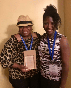 SWAG Receives 2019 Kindred Spirit Award