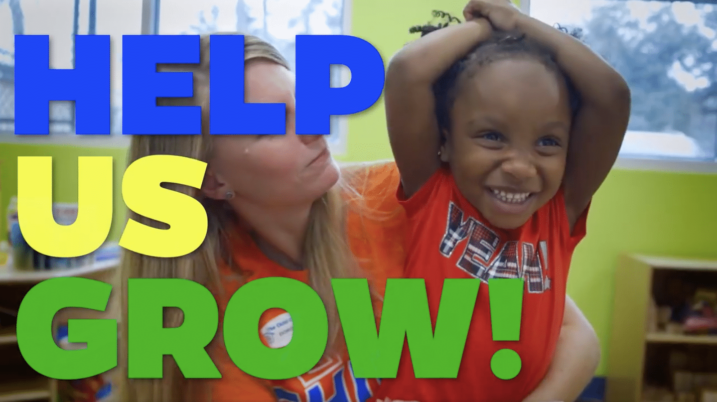 CHILD Center for Early Learning Video: Help Us Grow 2020