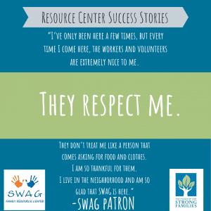 Success at SWAG